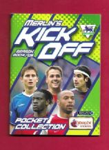 Album F.A Premier League 2004 / 2005 Pocket Collection
